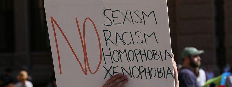 Formation à l'inclusivité et aux dominations systémiques