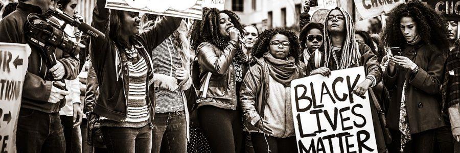 Black Lives Matter : pour les écologistes, le silence ne doit plus être une option