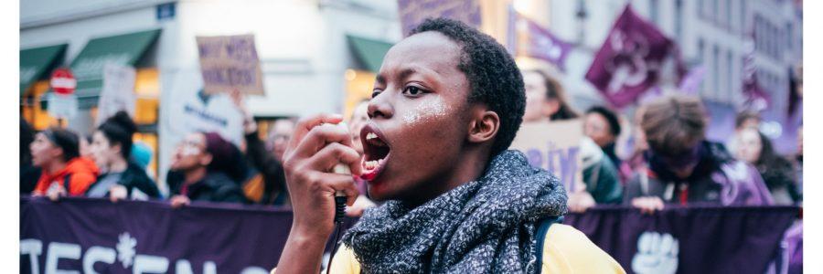 Entretien avec Ruth Paluku-Atoka : « De ma perspective, l'effondrement ne correspond à aucune réalité sociale »